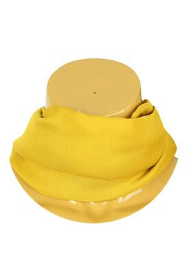 Esarfa ZARA Patricia Yellow