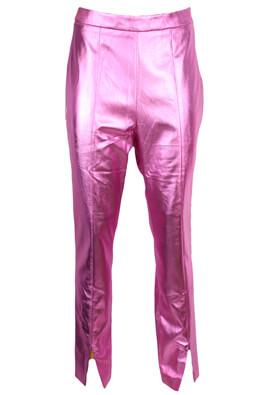 Pantaloni ZARA Hanna Pink