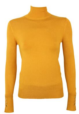 Helanca ZRA Erin Dark Yellow