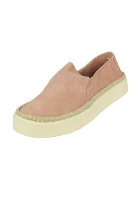 Tenisi TOMS Nita Light Pink