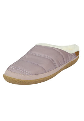 Papuci de casa TOMS Gabriella Light Purple