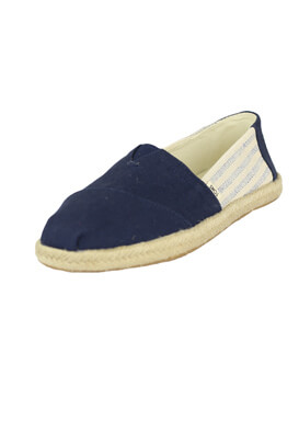 Tenisi TOMS Candy Dark Blue