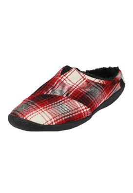 Papuci de casa TOMS Paul Red