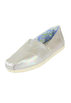 Tenisi TOMS Hailey Silver