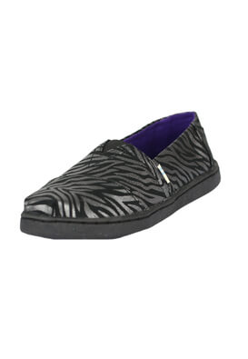 Tenisi TOMS Fay Dark Grey