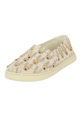 Tenisi TOMS Hailey Light Beige