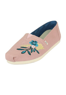 Tenisi TOMS Hailey Light Pink
