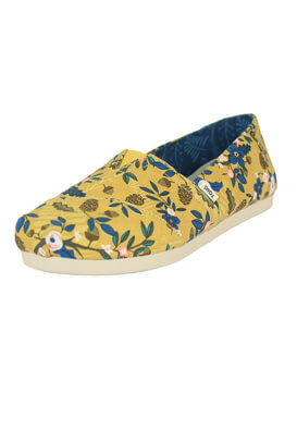 Tenisi TOMS Florence Yellow