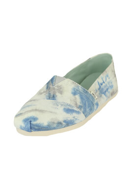 Tenisi TOMS Rita Light Blue