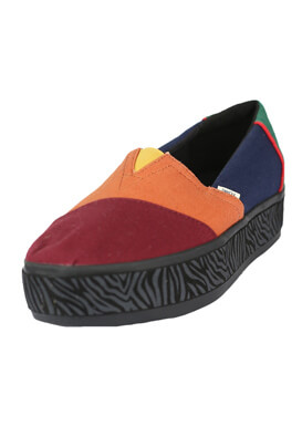 Tenisi TOMS Jennifer Colors