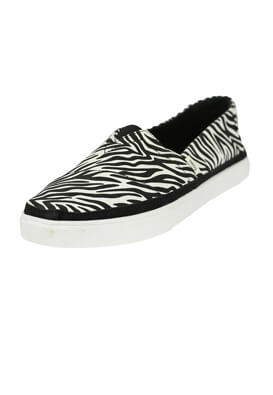 Tenisi TOMS Gloria Black