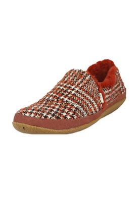 Papuci de casa TOMS Georgia Red