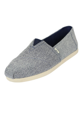 Tenisi TOMS Marco Blue