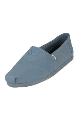 Tenisi TOMS Franky Light Blue
