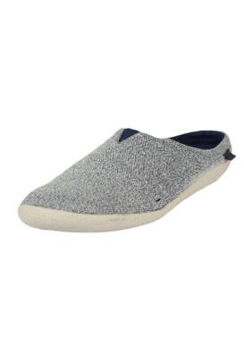 Papuci de casa TOMS Neil Blue