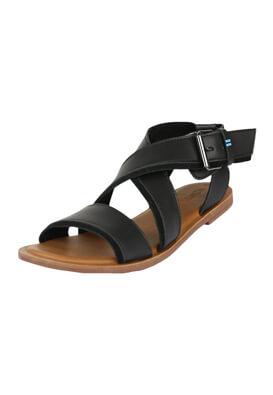 Sandale TOMS Hanna Black