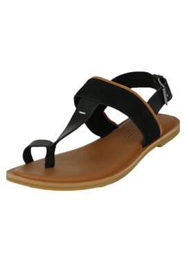 Sandale TOMS Tina Black