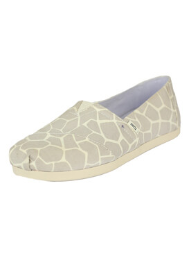 Tenisi TOMS Janna Light Grey
