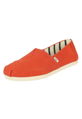 Tenisi TOMS Britney Red