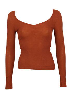 Bluza Pull and Bear Phyllis Brown