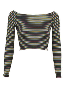 Bluza Pull and Bear Florence Colors