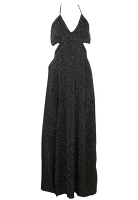 Rochie Pull and Bear Whitney Black