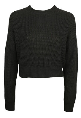 Pulover Pull and Bear Wendy Black