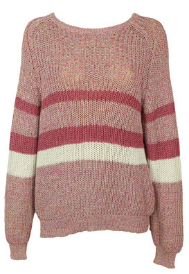 Pulover Pull and Bear Amy Pink
