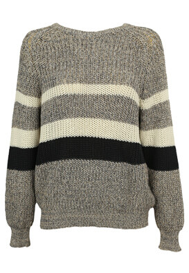 Pulover Pull and Bear Donna Grey