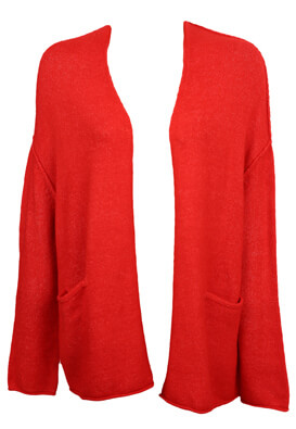 Jerseu Pull and Bear Emily Red