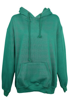 Hanorac Pull and Bear Victoria Green