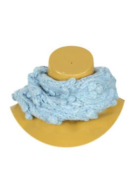 Fular ZARA Max Light Blue