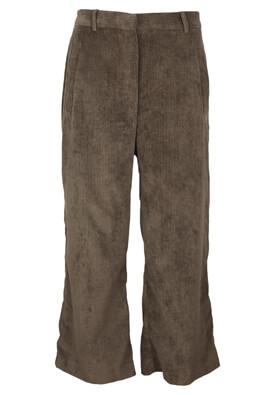 Pantaloni Pull and Bear Elle Brown