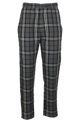 Pantaloni Pull and Bear Roxanne Dark Grey