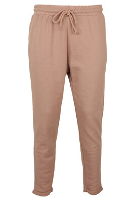 Pantaloni sport Pull and Bear Irene Light Pink