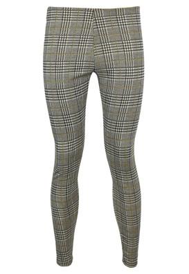 Pantaloni Pull and Bear Amelia Grey