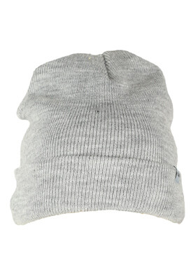 Caciula Pull and Bear Petra Grey