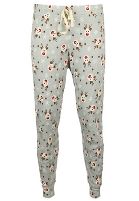 Pijama Pull and Bear Laura Grey
