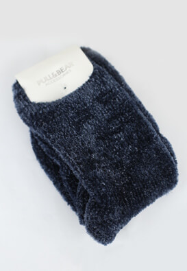 Sosete Pull and Bear Amelia Dark Blue