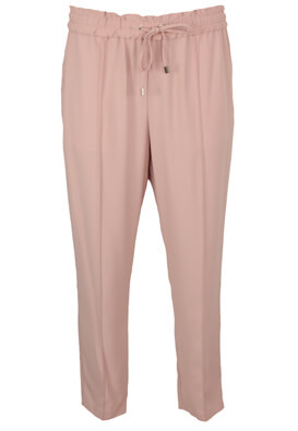 Pantaloni ZARA Jane Light Pink
