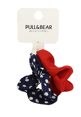 Set elastice Pull and Bear Paula Colors