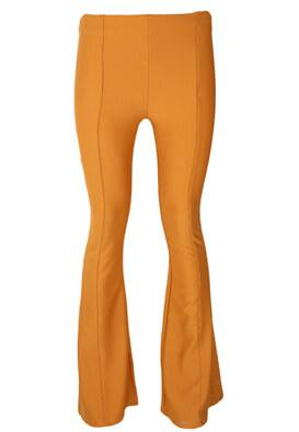 Pantaloni Bershka Mara Brown