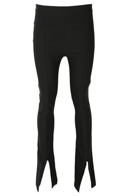 Pantaloni Bershka Robyn Black