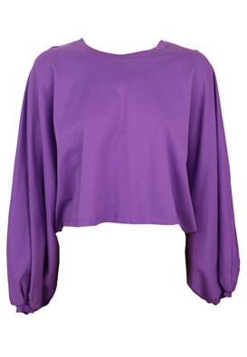 Bluza ZRA Nadine Purple