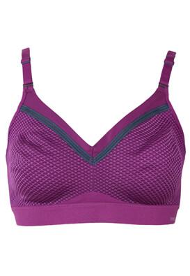 Sutien sport Triaction Renata Dark Purple