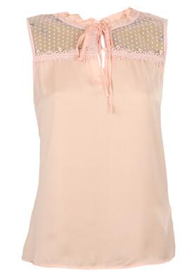 Tricou Orsay Alma Light Pink