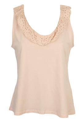 Tricou Orsay Francesca Light Pink