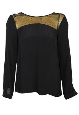 Bluza Vero Moda Tara Black