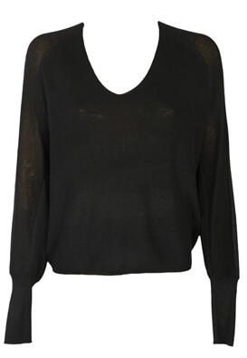 Bluza Vero Moda Charlotte Black