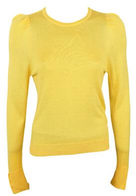 Bluza Vero Moda Brianna Yellow